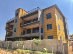 3 bedroom townhouse for rent at Tamale