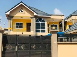 4 bedroom house for rent at East legon American House