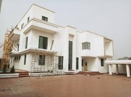 5 bedroom house for sale at east legon trasaco aria not fat from American house.