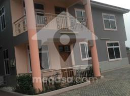 3 bedroom apartment for rent at Haatso Ecomog