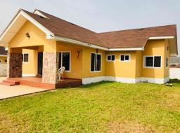 3 bedroom house for rent at North Legon Agboogba