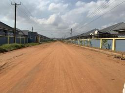 land for sale at TEMA COMMUNITY 25 FAST GROWING COMMUNITY LANDS AT DISCOUNT PRICE
