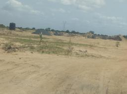 land for sale at TSOPOLI NEW AIRPORT CITY COOLEST PRICES ON LANDS.