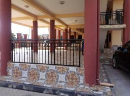 7 bedroom apartment for rent at Haatso Agbogba