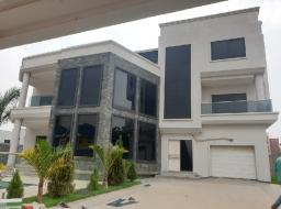 6 bedroom house for sale at East Legon A R S Roundabout