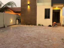 4 bedroom house for sale at East Legon Lakeside Estate