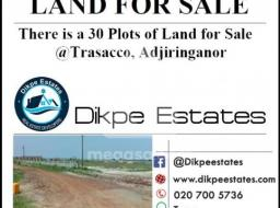 land for sale at Trasacco