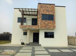 3 bedroom house for rent at Tse Addo