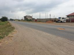 land for sale at TSOPOLI-AIRPORT CITY_LOW PRICED LAND FOR SALE