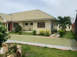 8 bedroom house for rent at East Legon