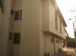 8 bedroom house for rent at Dzorwulu