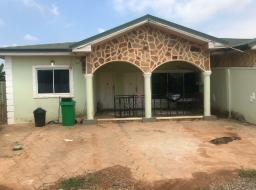 3 bedroom house for rent at Bohye, behind Haatso