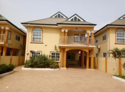 4 bedroom house for sale at North Legon