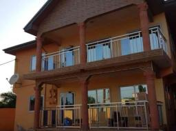 3 bedroom apartment for rent at East legon St.Peters