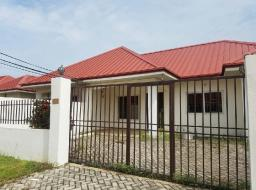 3 bedroom house for rent at Amasaman