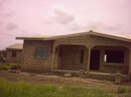 2 bedroom house for sale at Lakeside-Ashaley Botwe