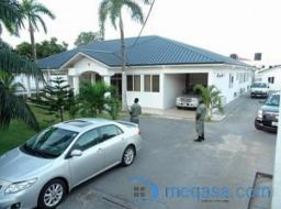 5 bedroom house for sale at Cantonments, Accra, Ghana