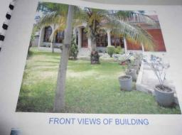 5 bedroom house for sale at Teshie-Nungua Estates, Greater Accra