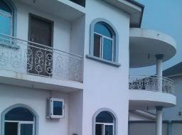 10 bedroom house for sale at East Legon - Trasacco Estate Road