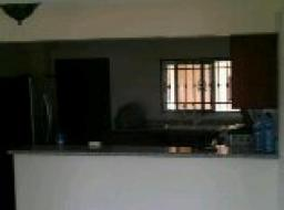 4 bedroom house for rent at Lashibi
