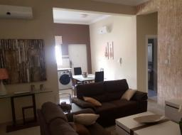 2 bedroom furnished apartment for rent at Cantonments, Ghana