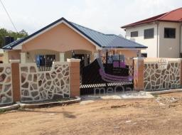 3 bedroom house for rent at Nmai Dzorn Accra