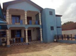 7 bedroom apartment for sale at Dome pillar 2, Accra Ghana