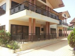 4 bedroom furnished apartment for rent at East Legon