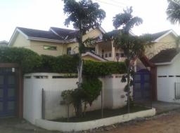 6 bedroom house for sale at Spintex near O'relly SHS, Accra Ghana