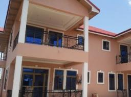 4 Bedroom House For Rent At Kumasi
