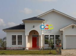 4 bedroom house for sale at Community 25, Tema