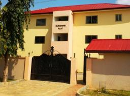 2 Bedroom Apartment For Rent At Lakeside Estate, Ashaley Botwe