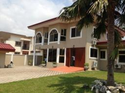 5 bedroom house for rent at EAST LEGON, 69