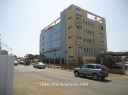 office for rent at Tema Community 1