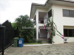 5 bedroom house for rent at Airport Area