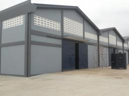 warehouse for rent at Santor