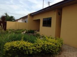 3 bedroom house for rent at East Legon, NTHC