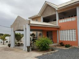 4 bedroom House for sale at Prampram
