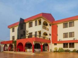 24 room guest house for sale at Tema