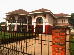 5 bedroom house for rent at East Legon - Trasacco Estate Road