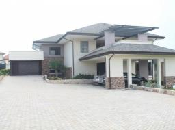 5 bedroom house for sale at Peduase
