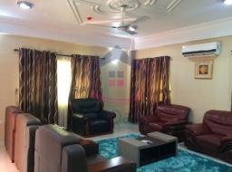 3 bedroom furnished apartment for rent at East Legon