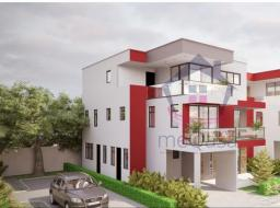 2 bedroom apartment for sale at Dzorwulu