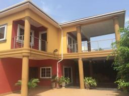 4 bedroom house for rent at Adjiringanor