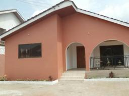 3 bedroom house for rent at Legon East Road