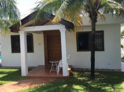 2 bedroom furnished house for rent at Labone