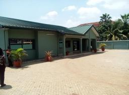 5 bedroom house for rent at Nmai Dzor, East Legon