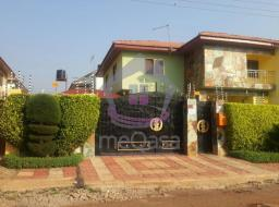 4 bedroom house for sale at Lashibi