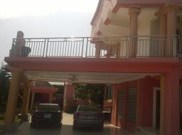 8 bedroom furnished house for rent at east legon