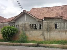 4 bedroom house for sale at Oyibi, Kuottam Estate